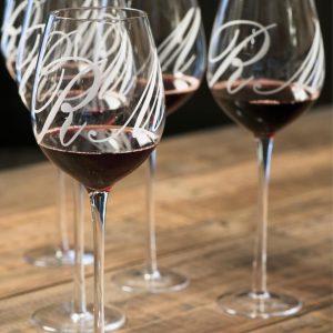 Kieliszek do wina Wine Glass Riviera Maison
