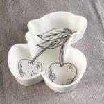 Miseczka ceramiczna La Cerise Riviera Maison